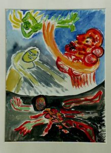 fig-1-the-wound-no-2-in-the-heart-garden-series-of-46-paintings