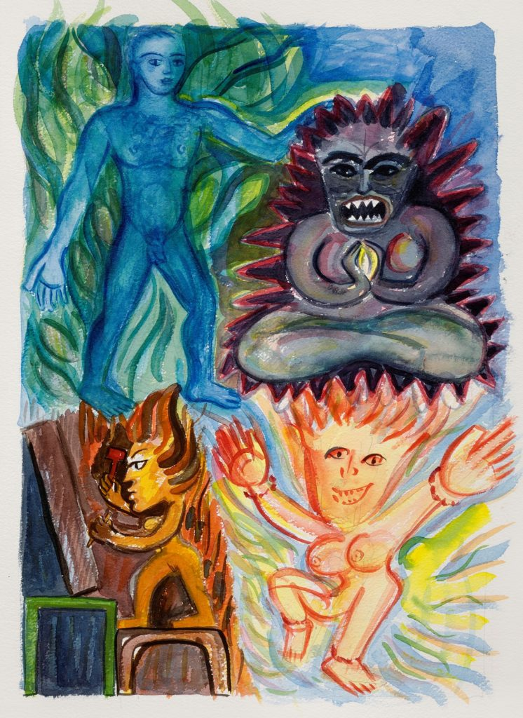fig-4-the-animus-as-a-bridge-to-the-unconscious-no-11-in-blue-man-and-the-lion-lady-copy